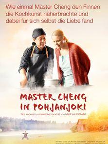 Master Cheng Trailer OmdU