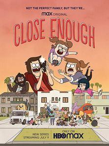 Close Enough Trailer OV