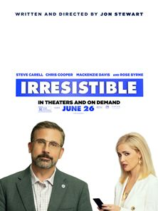 Irresistible Trailer OV