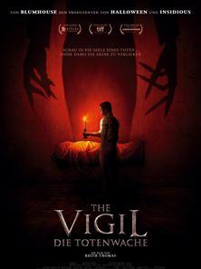 The Vigil - Die Totenwache Trailer OV