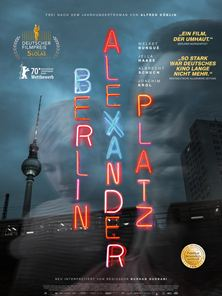 Berlin Alexanderplatz Trailer DF