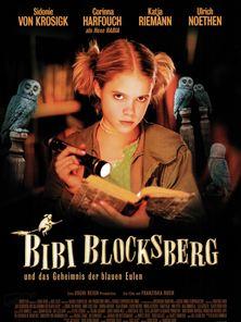 Bibi Blocksberg und das Geheimnis der blauen Eulen Trailer DF