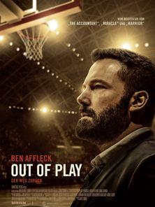 Out Of Play - Der Weg zurück Trailer DF