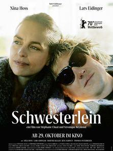 Schwesterlein Trailer DF