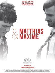 Matthias & Maxime Trailer DF