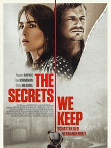The Secrets We Keep - Schatten der Vergangenheit Trailer (2) OV