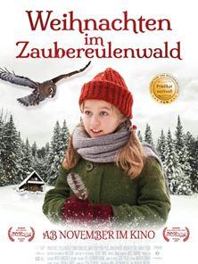 Weihnachten im Zaubereulenwald Trailer DF