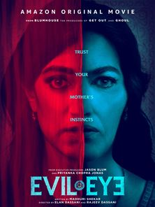Evil Eye Trailer OV