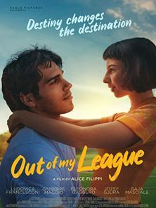 Out Of My League Trailer OmeU