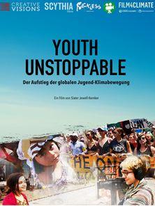 Youth Unstoppable - Der Aufstieg der globalen Jugend-Klimabewegung Trailer OmeU