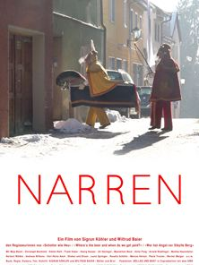 Narren Trailer DF