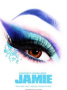 Everybody's Talking About Jamie Trailer DF