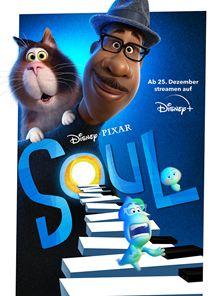 Soul Trailer DF