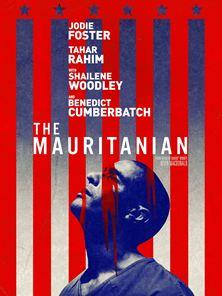Der Mauretanier Trailer OV