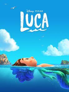 Luca Trailer OV