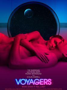 Voyagers Trailer OV