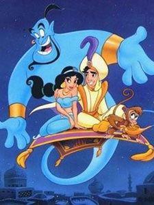 Aladdin 2021 Besetzung