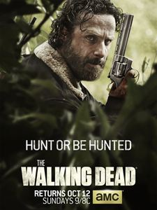 The Walking Dead - Staffel 5
