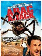 Arac Attack - Angriff der achtbeinigen Monster
