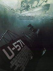 U-571 - Mission im Atlantik
