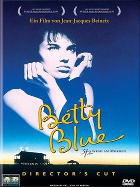 Betty Blue - 37,2 Grad am Morgen