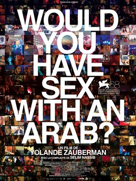 Would you have sex with an Arab?