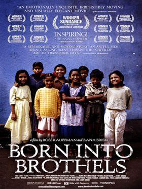Im Bordell geboren - Die Kinder im Rotlichtviertel von Kalkutta