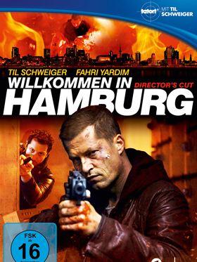 Tatort: Willkommen in Hamburg