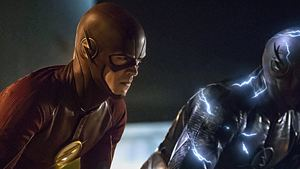 """""""The Flash"""": Große Bildergalerie zum Staffelfinale"""