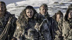 """Beispiel """"Game Of Thrones"""": Warum Spoiler eben doch schlimm sind"""