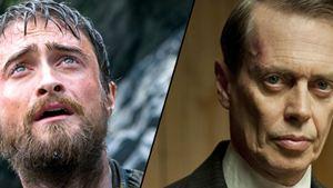 """""""Stromberg"""" im Himmel: Steve Buscemi wird in """"Miracle Workers"""" an der Seite von Daniel Radcliffe zu Gott"""