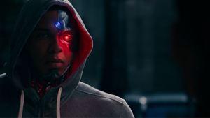 """Mit Cameo eines alten Bekannten aus """"Superman: Der Film"""": Neues """"Justice League""""-Video zu Cyborg"""
