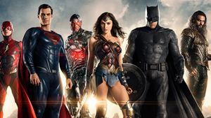 """""""Justice League 2"""": So könnte es mit dem Superheldenteam weitergehen"""