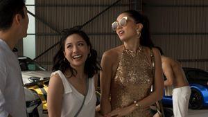 """""""Crazy Rich Asians"""": Im ersten Trailer zur Culture-Clash-Komödie geht"""