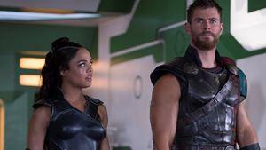 """""""Men In Black"""": """"Thor 3""""-Reunion auf Bild vom Set des Reboots"""