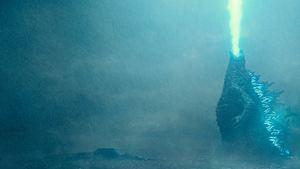 """""""Godzilla 2"""": Im neuen Trailer kloppen sich die Riesen-Monster"""