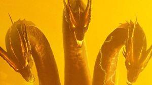 """Die bisher beste Vorschau auf die weiteren Monster in """"Godzilla 2"""""""