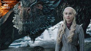 """Laufzeit """"Game Of Thrones""""-Finale: So lang ist Folge 6 von Staffel 8"""