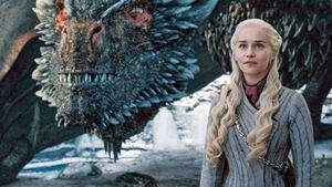 """Schockierender Daenerys-Twist im """"Game Of Thrones""""-Finale: Emilia Clarke war am Boden zerstört"""