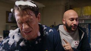 """John Cena als babysittender Feuerwehrmann: Erster Trailer zu """"Playing With Fire"""""""