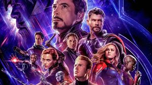 "Auf ""Avengers 4: Endgame"" folgt der Facebook-Skandal: Neues Projekt der ""Infinity War""-Macher"