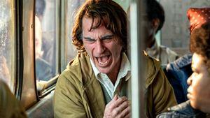 """""""Joker"""": Joaquin Phoenix trainierte sich unterschiedliche Arten des Lachens an"""
