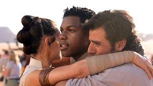 """""""Star Wars 9"""": Dann kommt der finale Trailer und dann startet der Vorverkauf"""