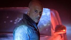 """Vin Diesel als Super-Superheld: Der erste Trailer zur Comic-Verfilmung """"Bloodshot"""""""