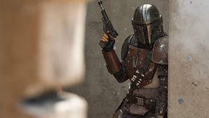 """Erste Reaktionen zur neuen """"Star Wars""""-Serie """"The Mandalorian"""": Begeisternd, überraschend, vertraut"""