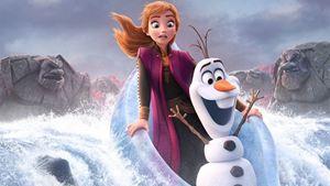 """""""Die Eiskönigin 2"""": Hat Wasser wirklich ein Gedächtnis?"""