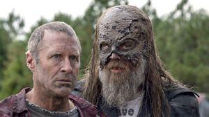 """Die 10 besten Momente der vorerst letzten """"Walking Dead""""-Folge: Verrückter Beta, überdrehte Prinzessin"""