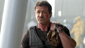 """Wann zur Hölle kommt """"The Expendables 4"""" mit Sylvester Stallone?"""