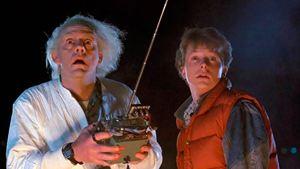 """""""Zurück in die Zukunft"""": Auch 35 Jahre nach dem Kinostart kann eine Fan-Theorie immer noch nicht geklärt werden"""