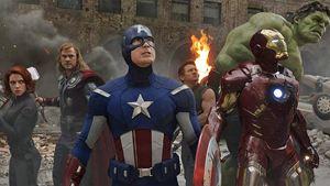 """Dieser Marvel-Fanliebling hätte schon in """"The Avengers"""" dabei sein können"""
